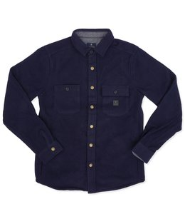 ROARK ANDES FLANNEL SHIRT