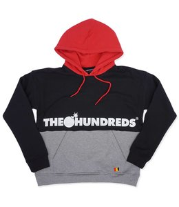 THE HUNDREDS SIERRA PULLOVER HOODIE