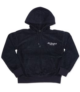 THE HUNDREDS CYPRESS PULLOVER HOODIE
