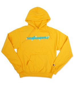 THE HUNDREDS DAISY BAR PULLOVER HOODIE
