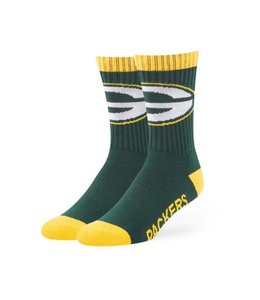 '47 BRAND PACKERS BOLT SOCK