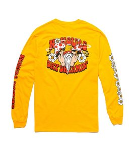 NOHOURS DAY DREAMIN LONG SLEEVE TEE