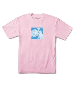 PRIMITIVE BLUE ROSE TEE