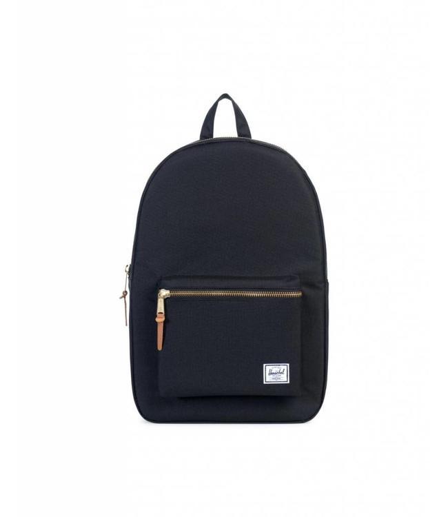 e4fa4f242f3 Herschel Supply Co. Settlement Backpack - Black