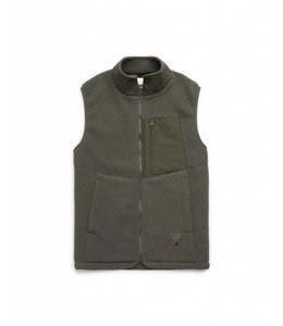 HERSCHEL SUPPLY CO. SHERPA VEST