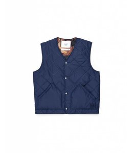 HERSCHEL SUPPLY CO. SONIC QUILT VEST