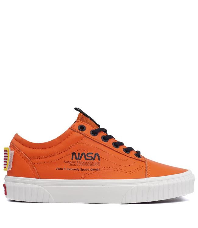 1e05bf1c38a Vans x Space Voyager Old Skool Shoes - Firecracker
