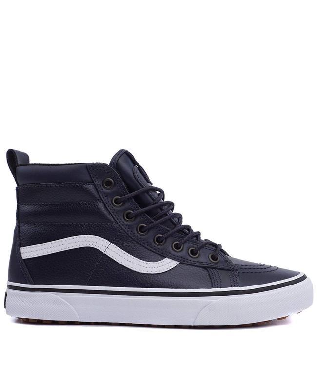 Vans SK8-Hi MTE Shoes - Sky Captain Leather  79c15d722be