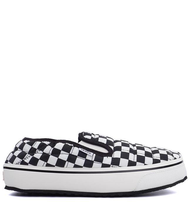 f1120b09fa68 Vans Slip-Er Slippers - Checkerboard