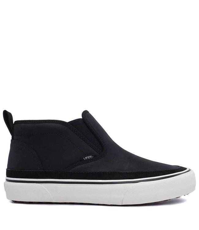 99a1a5e8555 Vans Mid Slip SF MTE Shoes - Black Marshmallow