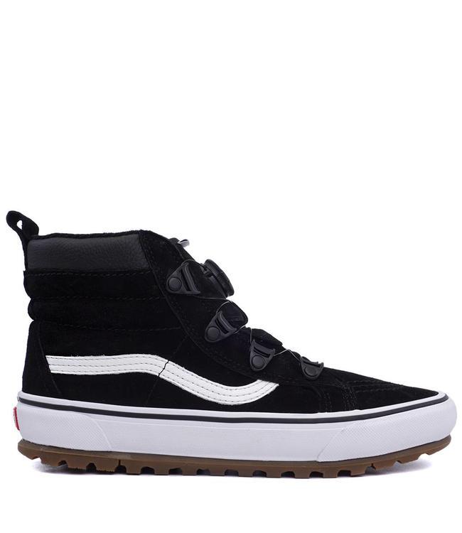 Vans SK8-Hi MTE Boa Shoes - Black True White  708354f1862