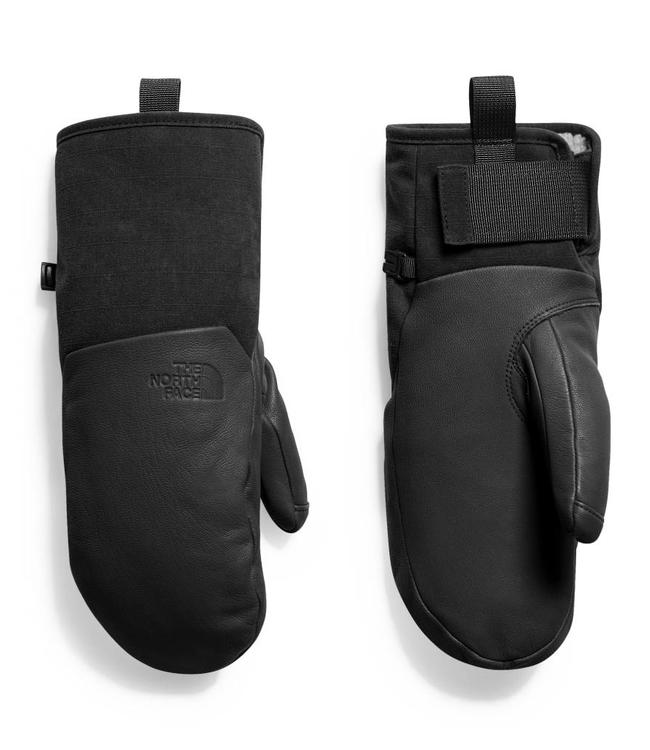 THE NORTH FACE Leather IL Solo Mitten