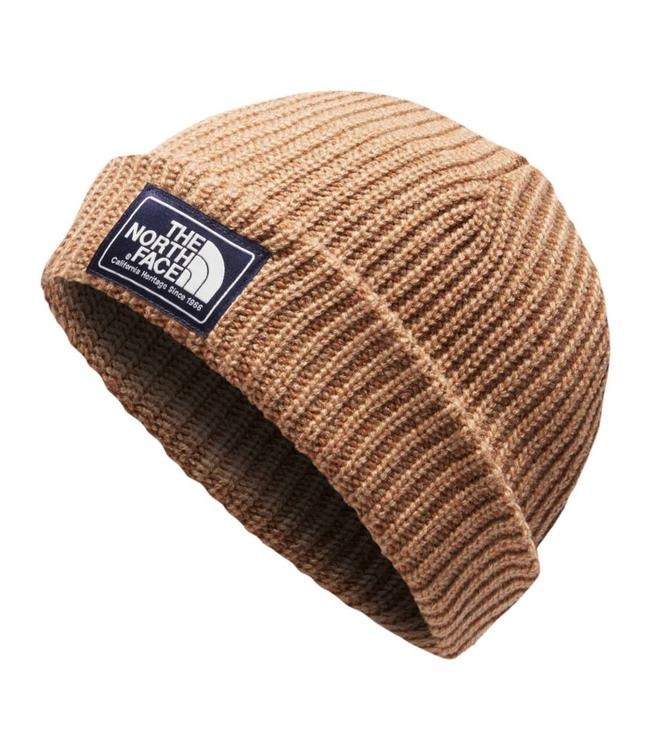 The North Face Salty Dog Beanie - Khaki Brown  fdc9ad8923a