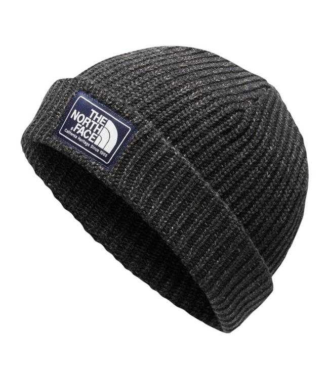 60ccab311aa1be The North Face Salty Dog Beanie - Black | NF0A3FJWJK3 - MODA3