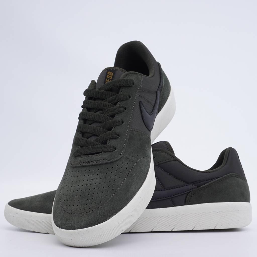 Nike SB Team Classic Shoes - Sequoia Phantom Black  0826eedbb