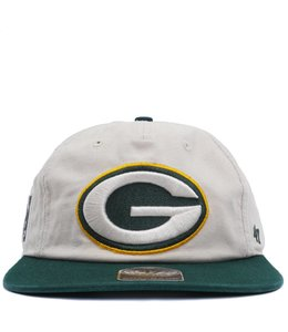 '47 BRAND PACKERS MARVIN CAPTAIN HAT