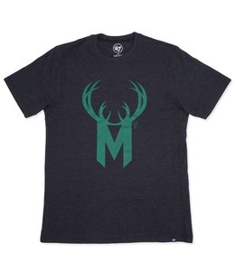 '47 BRAND BUCKS MASHUP CLUB TEE