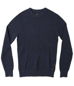 RVCA DISPATCH KNIT SWEATER