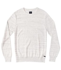 RVCA MAN UP SWEATER
