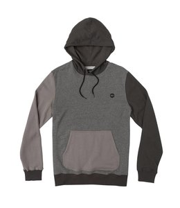 RVCA RUDDY COLOR BLOCKED HOODIE