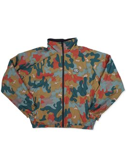 OBEY LENSE JACKET