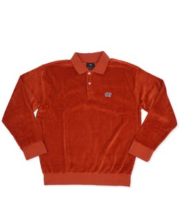 OBEY SAUCER POLO