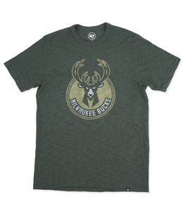'47 BRAND BUCKS SCRUM TEE