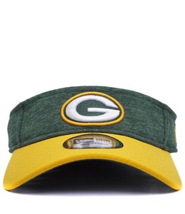 NEW ERA PACKERS SIDELINE VISOR