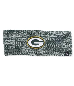 '47 BRAND PACKERS WOMEN'S PRIMA HEADBAND