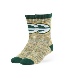 '47 BRAND PACKERS LEROY SOCK