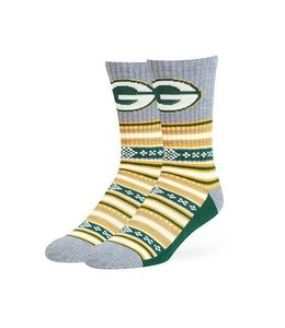 '47 BRAND PACKERS MCGREGGOR SOCK