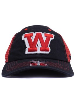 '47 BRAND BADGERS BLUE MOUNTAIN HAT