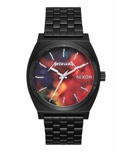 NIXON X METALLICA TIME TELLER