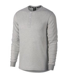 NIKE SB DRY THERMAL HENLEY TOP