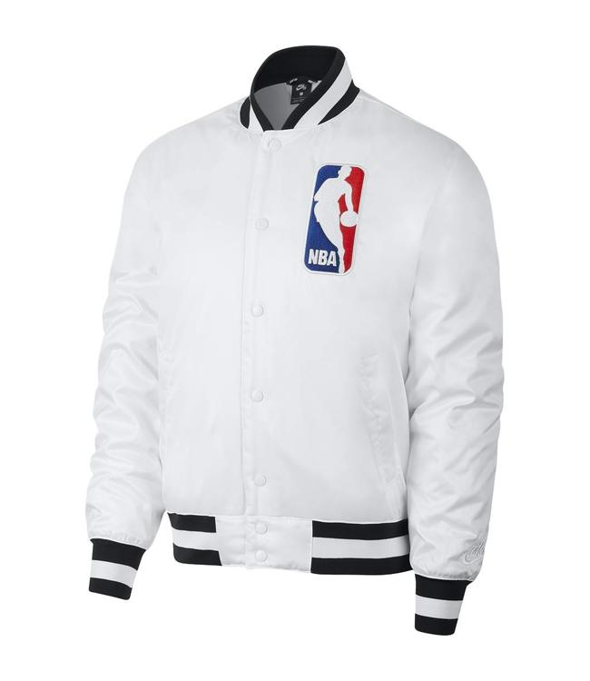 separation shoes 17359 4b733 NIKE SB x NBA Icon Bomber Jacket