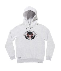 THE QUIET LIFE BEN VENOM PULLOVER HOOD