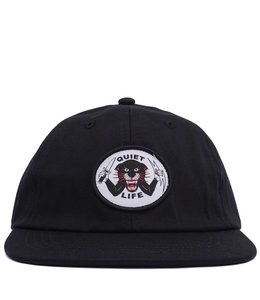 THE QUIET LIFE VENOM PANTHER POLO HAT