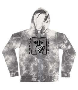 THE QUIET LIFE SHATTER PULLOVER HOODIE