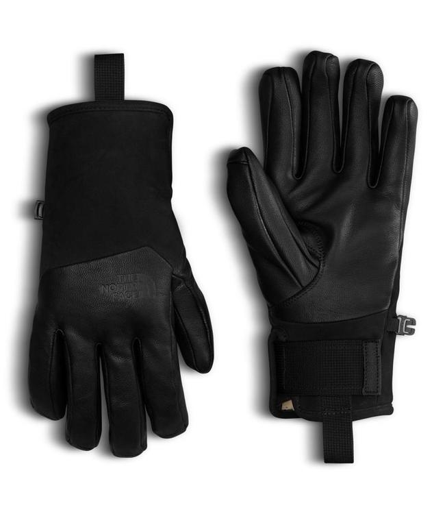 THE NORTH FACE Leather IL Solo Gloves