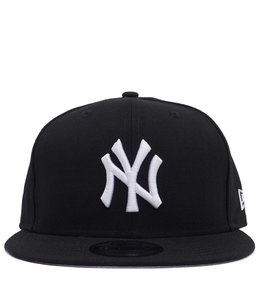 NEW ERA YANKEES BASQUIAT EMPIRE SNAPBACK