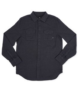VANS LAWLER FLANNEL SHIRT