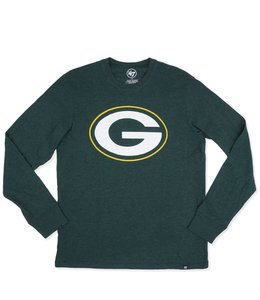 '47 BRAND PACKERS CLUB LONG SLEEVE TEE