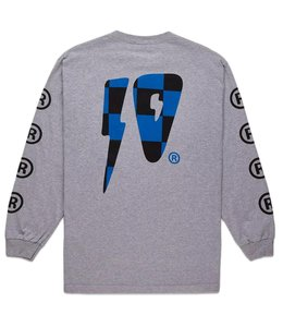10.DEEP 10 STRIKES LONG SLEEVE TEE