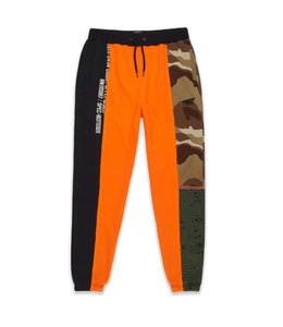 10.DEEP MANY WARS SWEATPANT