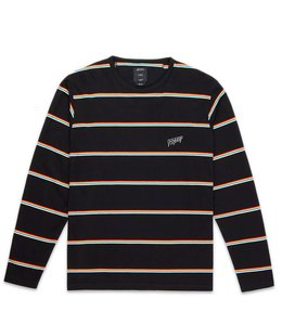 10.DEEP SOUND & FURY STRIPE LONG SLEEVE SLEEVE