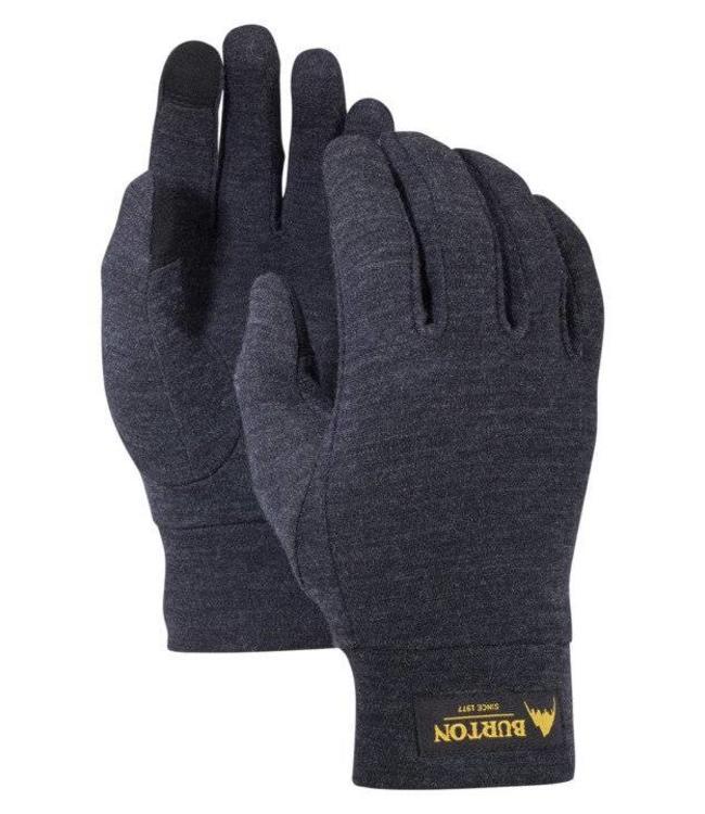 BURTON Merino Wool Liner Glove