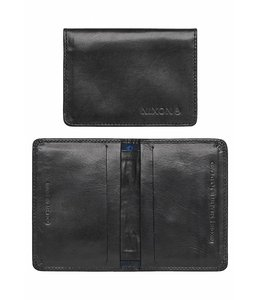 NIXON STEALTH SLIM BI-FOLD CARD WALLET