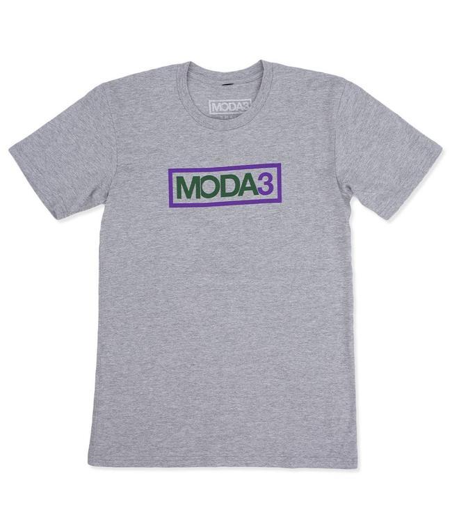 MODA3 Outline Logo Tee