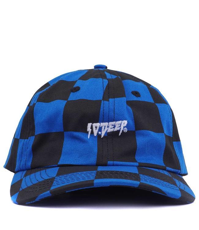 10.Deep Sound   Fury Dad Hat - Blue  c5c2e4a1050