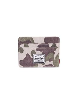 HERSCHEL SUPPLY CO. CHARLIE CARD WALLET
